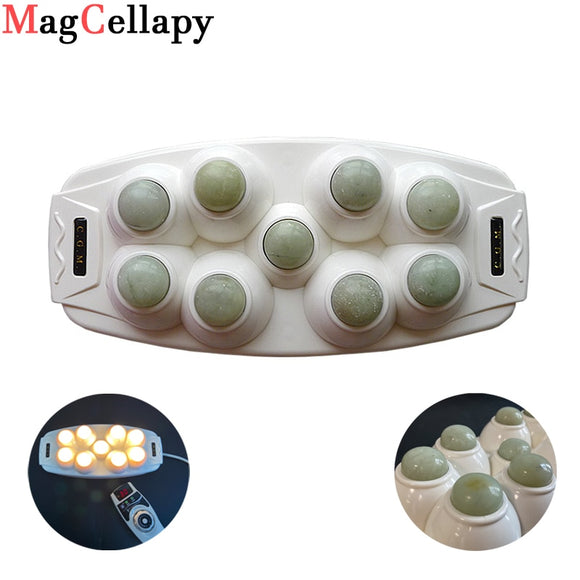 Body Massage Heat Tool