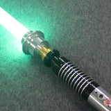 Cosplay Jedi Luminous Luke Lightsaber Luke
