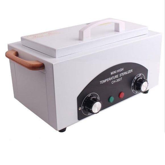 Fall Nails Manicure Tool Sterilizer