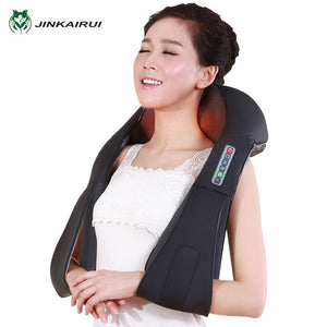 Back Massager Infrared Heater Electric Machine