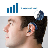 Hearing Bluetooth Aids Machine