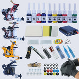 Tattoo Machine Kit Set