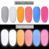 Fall Nail Reflective Powder