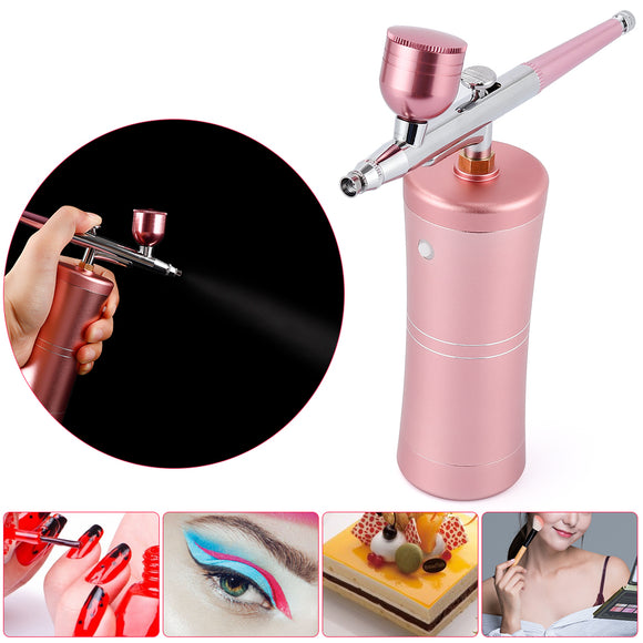 Fall Nail Airbrush Compressor