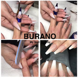 Nails Art Lamp Tool Settings