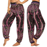 Long Pants Thai Hippie Elephant Pants