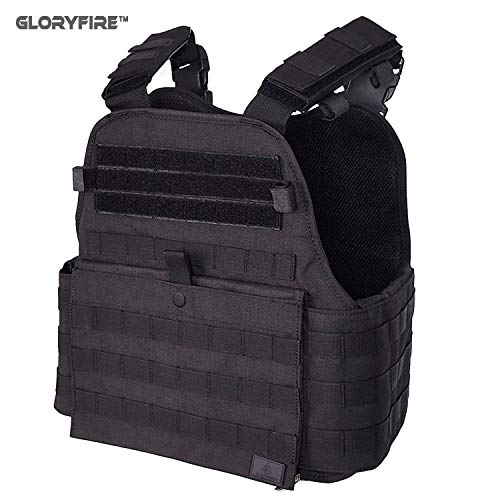 Body Armor Chest Vest Jacket