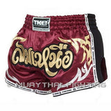 Muay Thai Boxing Shorts Top King