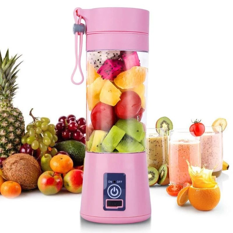 Healthy Juice Maker
