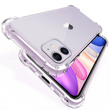 Load image into Gallery viewer, Luxury - Shockproof Silicone Phone Case For iPhone