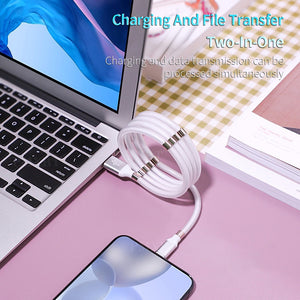 New Magnetic Charging Cable