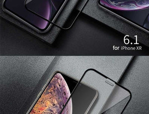Curved Protective Tempered Glass For iPhone