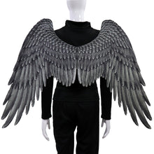 Load image into Gallery viewer, 3D Angel Devil Big Wings