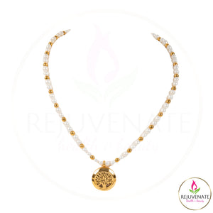 Loulou Pearl - Necklace