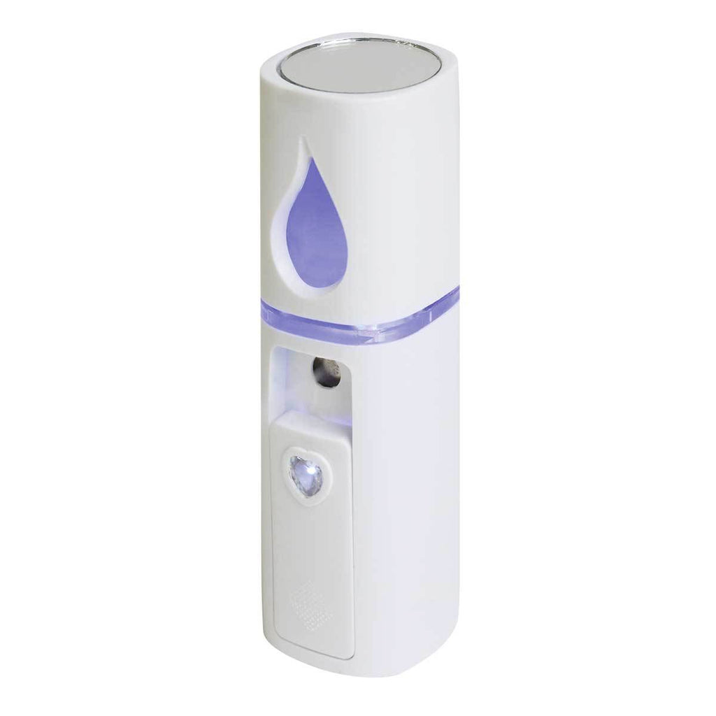 Relaxus Beauty Mist 2 Go Mini Atomizer & Diffuser