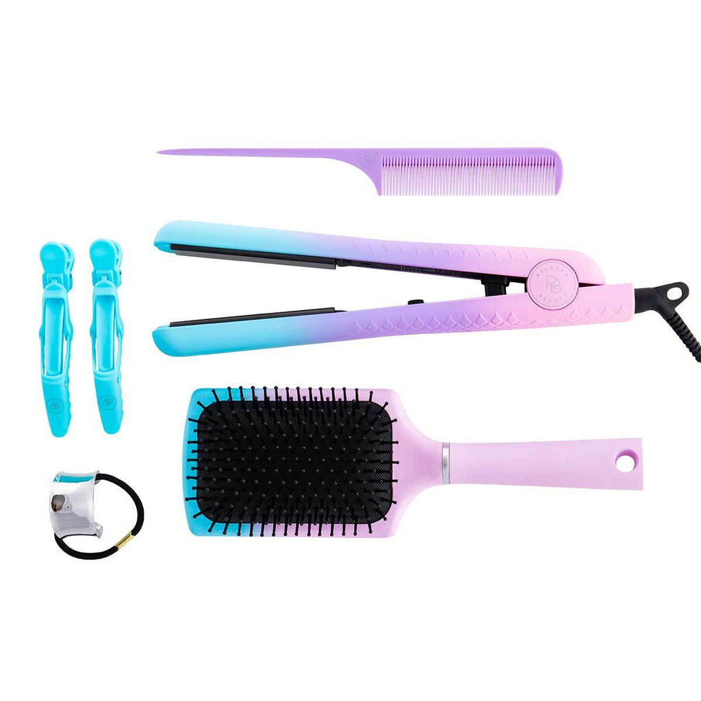 Relaxus Beauty Wholesale Unicorn Hair Styling Set