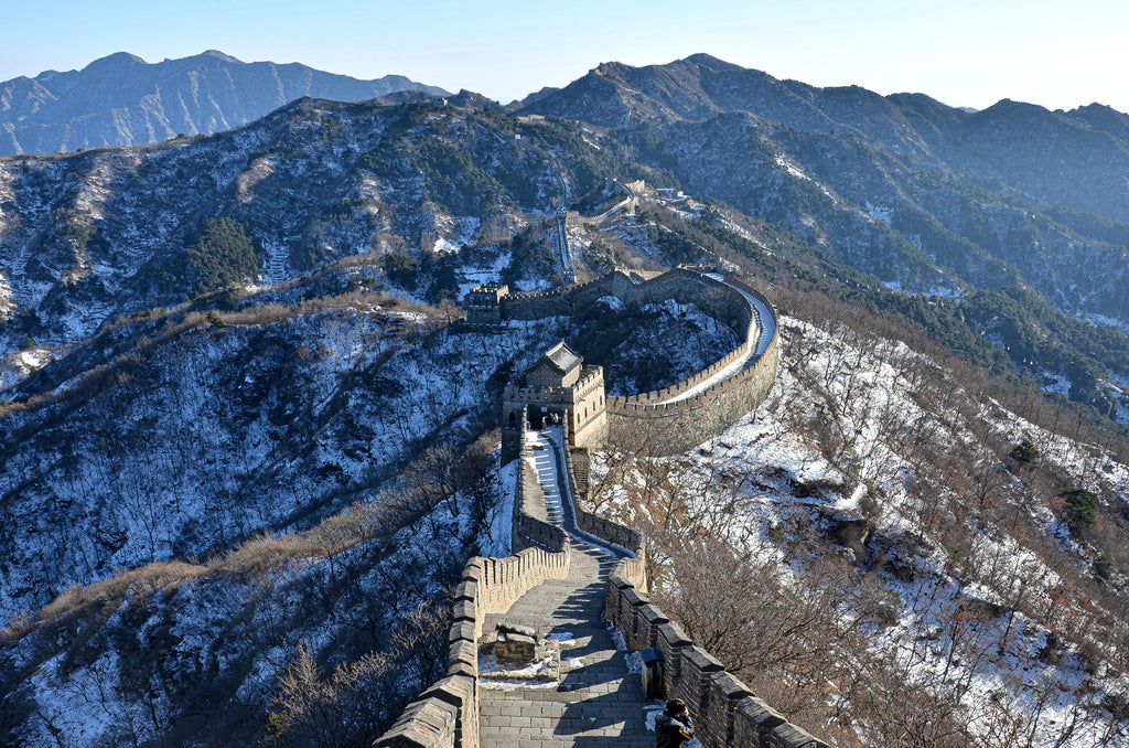 CHN - Gran Muralla China 3