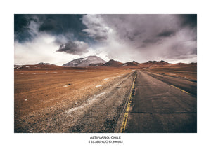 AT - Altiplano, Chile