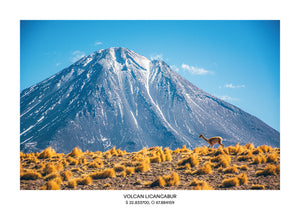 AT - Altiplano, Chile 4