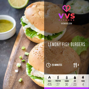 VVS FITNESS: Healthy & Delicious Recipes e-Book (1st Edition)