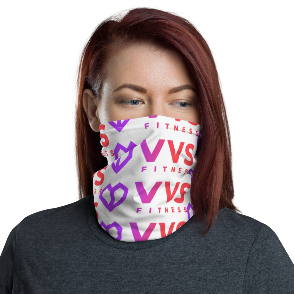 VVS FITNESS Neck Gaiter