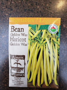 Bean Golden Wax
