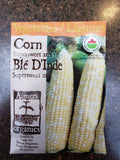 Corn Supersweet 2171