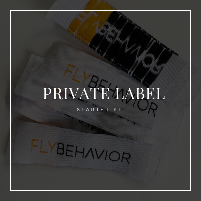 Private Label Starter Kit