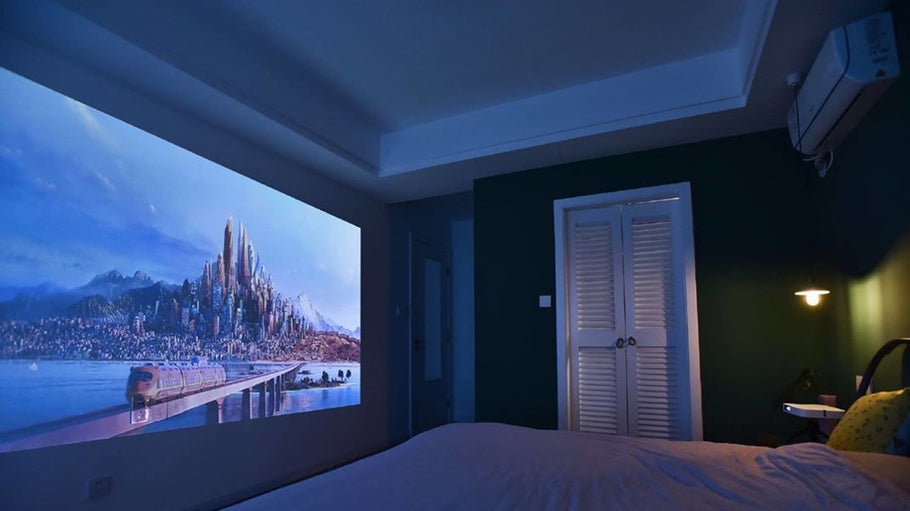 7 Must-Know Things Before You Buy A Home Projector in Singapore