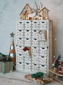 🎄 SpiraBobble Christmas Advent Calendar 🎄
