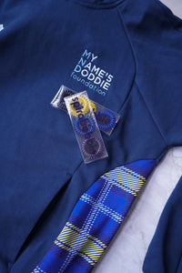 My Name'5 Doddie Foundation SpiraBobble Collection (Solid) | Packet of 15 Spiral Hair Bobbles