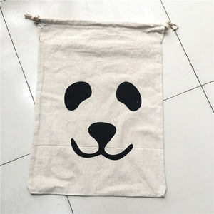 Cartoon Storage Bags