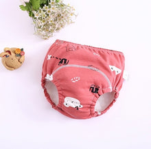 Load image into Gallery viewer, Reusable Cloth Diaper