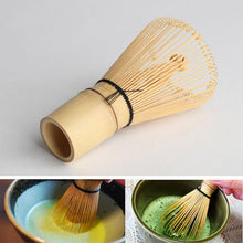 Load image into Gallery viewer, Matcha Green Tea Powder Whisk