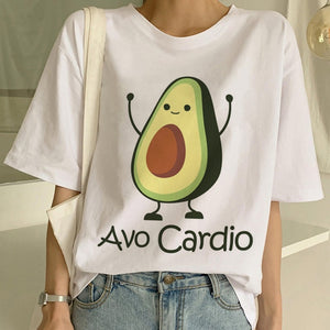 Avocado Shirt - M
