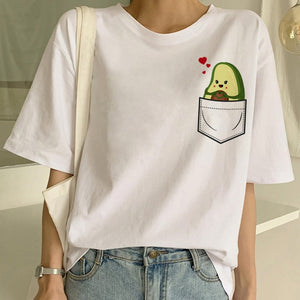 Avocado Shirt - XL