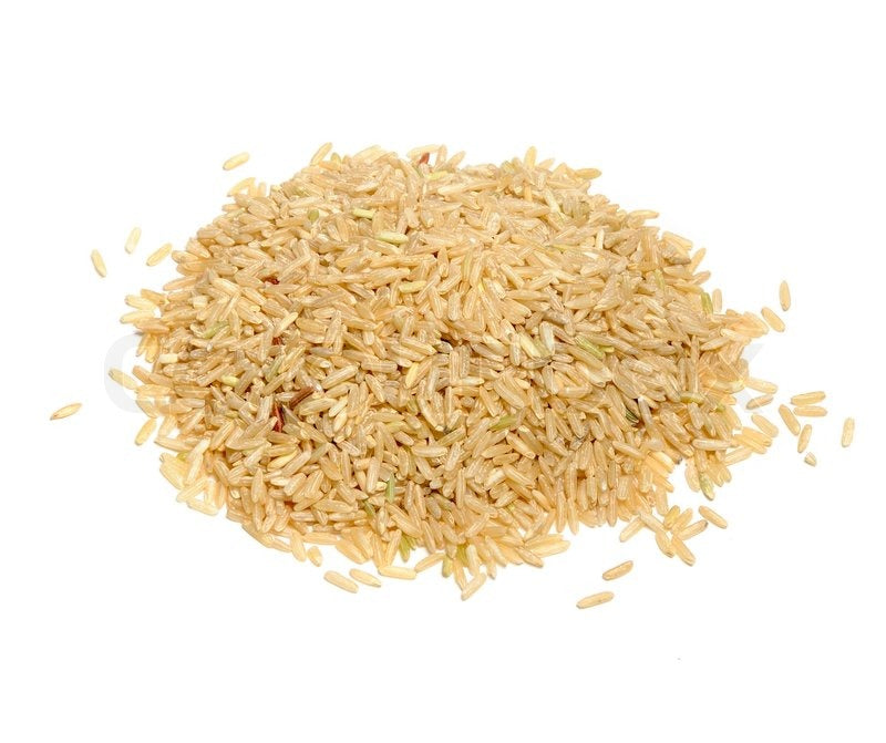 Organic Brown Sushi Rice 1kg