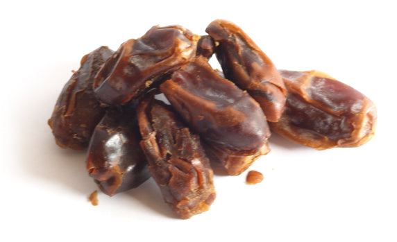 Organic Dates Whole Dried Pitted Raw 1kg