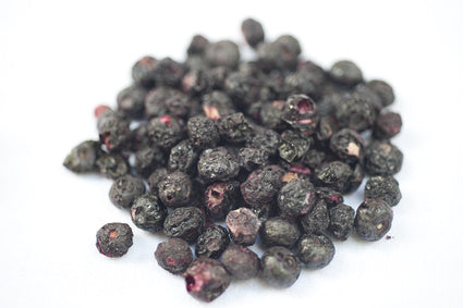 Organic Blueberries Freeze Dried 35g