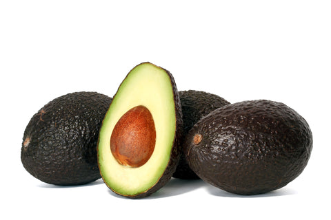 NZ Organic Hass Avocados  - Each