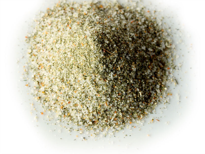 Organic Herb Salt by Rapunzel 150g