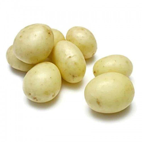 NZ Organic Nadine  Potatoes Loose 1kg