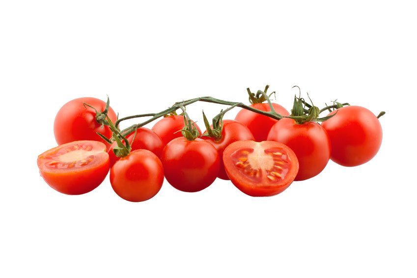 Hands On Farm Organic Cherry Tomatoes 250g Tub