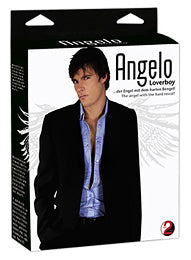 MALE LOVE DOLL ANGELO