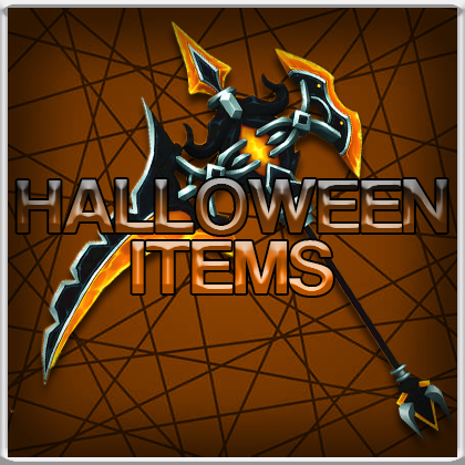 Halloween Items 2020