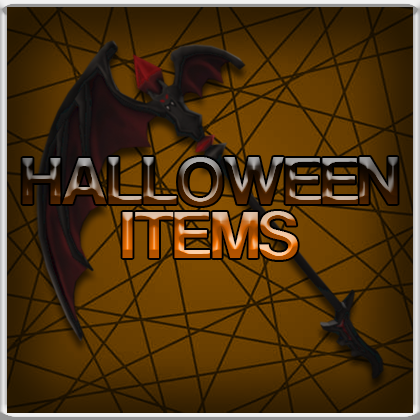 Halloween Items