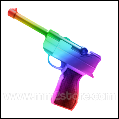 Chroma Luger - MM2Store