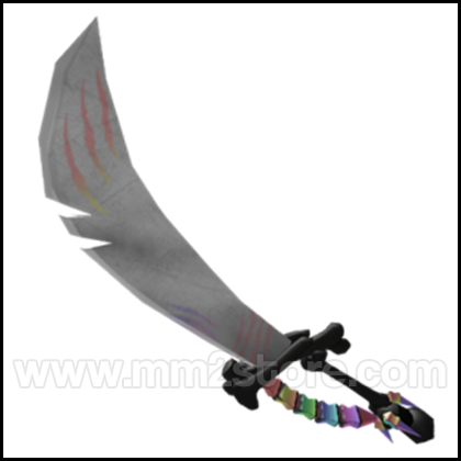 Chroma Boneblade - MM2Store