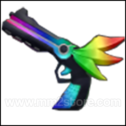 Chroma Darkbringer - MM2Store