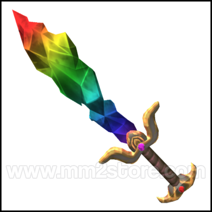 Chroma Gemstone - MM2Store